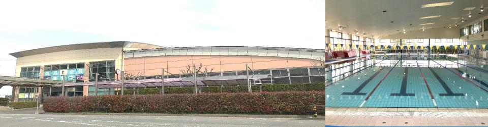ミリカローデン那珂川屋内プール |トップページ|